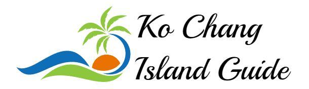 Ko Chang Island Travel Guide