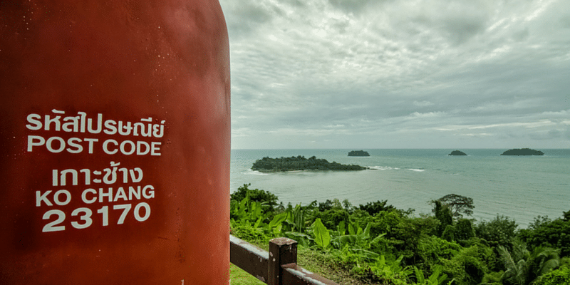 Koh Chang Guide and Tourist Information. Updated November 2018